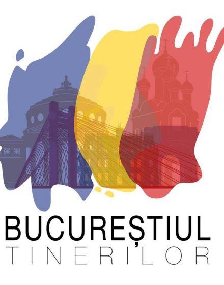 Ce este Bucureștiul Tinerilor?